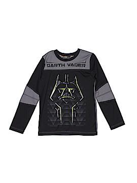 Star Wars Short Sleeve T-Shirt Size 7