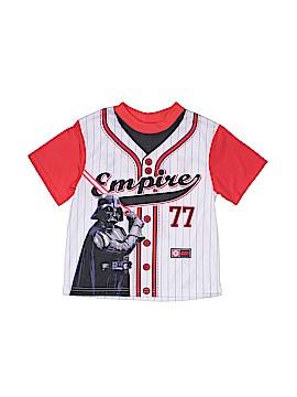 Star Wars Short Sleeve T-Shirt Size 8