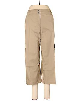 AB Studio Cargo Pants Size 6