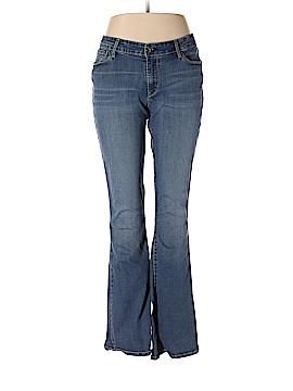 Denizen from Levi's Jeans Size 18 (Plus)