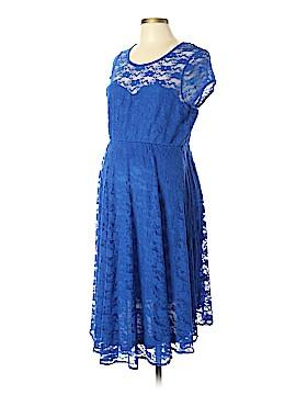 ASOS Maternity Cocktail Dress Size 10 (Maternity)