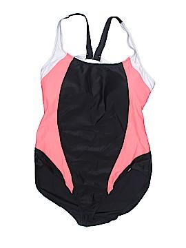 Reebok One Piece Swimsuit Size 18 (Plus)