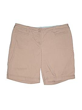 Avenue Shorts Size 14 (Plus)