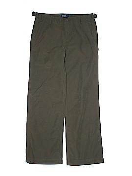 Polo by Ralph Lauren Khakis Size 12