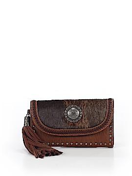 Blazin Roxx Leather Wallet One Size