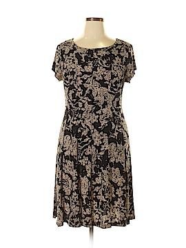 DressBarn Casual Dress Size 16