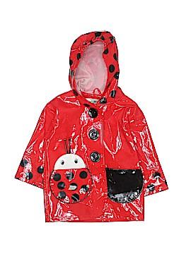 Kidorable Raincoat Size 2T