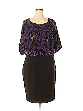ECI Casual Dress Size 16