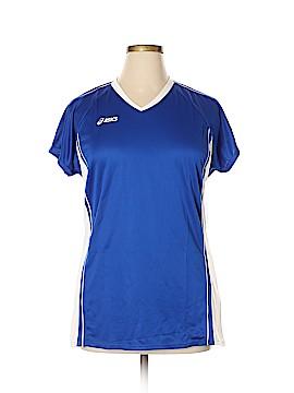 Asics Short Sleeve Jersey Size XXL