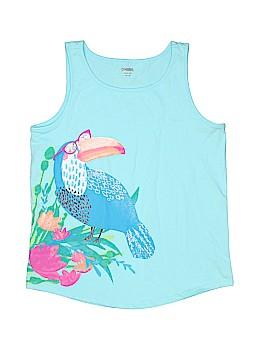 Gymboree Sleeveless T-Shirt Size 12