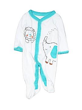 Koala Baby Long Sleeve Outfit Newborn