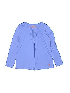 Crewcuts Long Sleeve T-Shirt Size 5