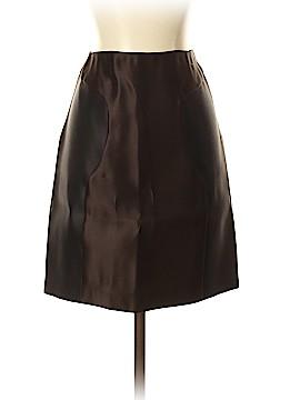 Miu Miu Silk Skirt Size 40 (IT)