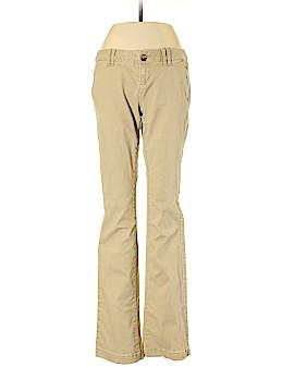 Mossimo Supply Co. Khakis Size 00