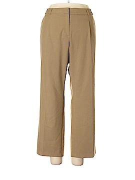 M&S Dress Pants Size 18 (Plus)