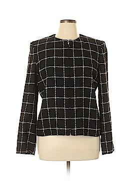 Liz Claiborne Wool Coat Size 16