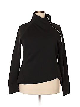 Zanzea Collection Sweatshirt Size 4X (Plus)
