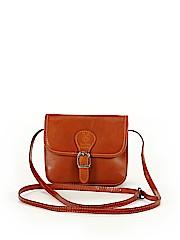 Vera Pelle Crossbody Bag