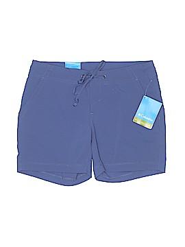 Columbia Athletic Shorts Size 6