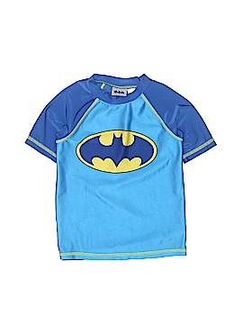 Batman Short Sleeve T-Shirt Size 4T