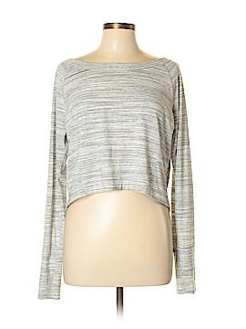 Zella Long Sleeve Top Size XL
