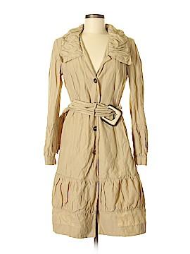 Cole Haan Trenchcoat Size 6
