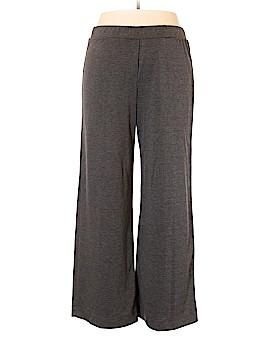 John Paul Richard Casual Pants Size XL