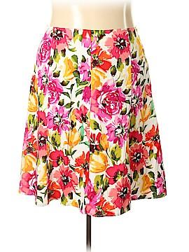 DressBarn Casual Skirt Size 24 (Plus)