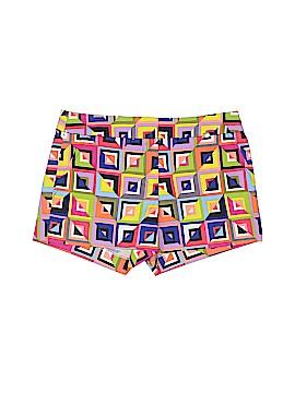 Trina Turk Khaki Shorts Size 2