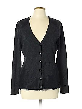 Elie Tahari Cashmere Cardigan Size L