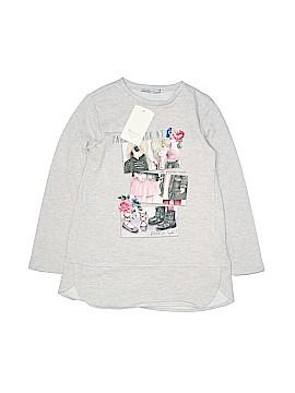 Mayoral Sweatshirt Size 8