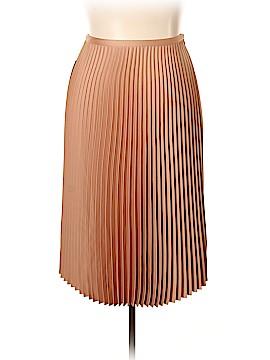 Eva Longoria Casual Skirt Size 1X (Plus)