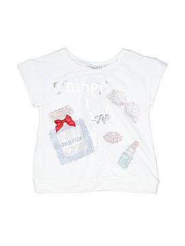 Mayoral Short Sleeve T-Shirt Size 7