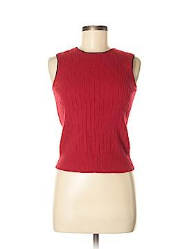 Ann Taylor Sweater Vest Size M
