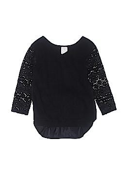 Ella Moss 3/4 Sleeve Top Size 10