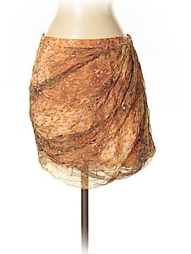 J. Crew Silk Skirt Size 4