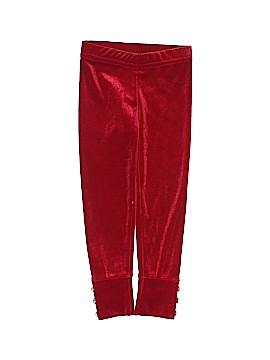 Carter's Velour Pants Size 2T