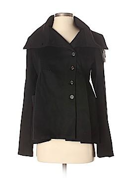 Morgane Le Fay Wool Coat Size S