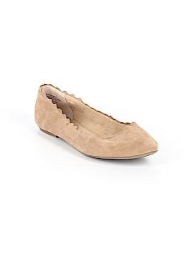 Audrey Brooke Flats Size 10