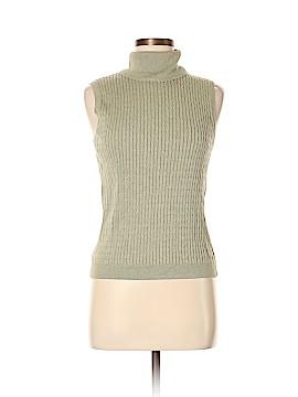 Jeanne Pierre Turtleneck Sweater Size M