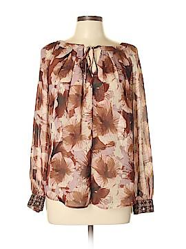 Bellatrix Long Sleeve Blouse Size L