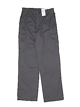 Lands' End Cargo Pants Size 10