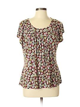 Boden Short Sleeve Top Size 12