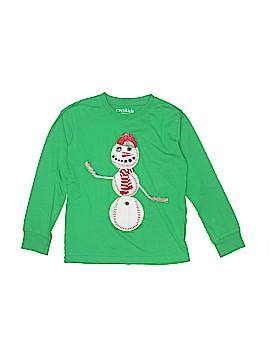 CWD Kids Long Sleeve T-Shirt Size 5
