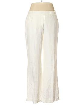 Worthington Linen Pants Size 14