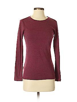 Eddie Bauer Long Sleeve T-Shirt Size XS