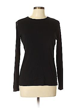 Ruff Hewn Long Sleeve T-Shirt Size L