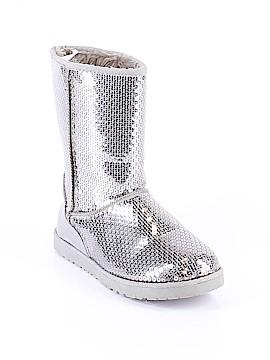Xhilaration Boots Size 4