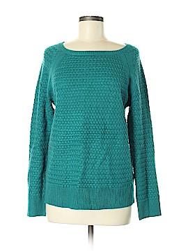Covington Pullover Sweater Size M