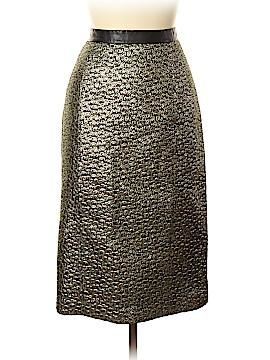 Tibi Formal Skirt Size 10